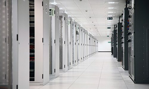 Morgan Stanley Data Centre