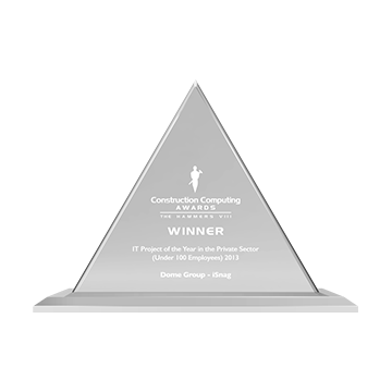 Construction Computing Awards 2013