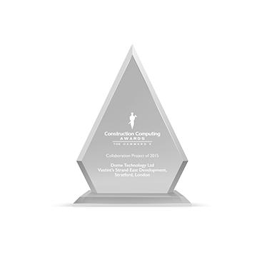 Construction Computing Awards 2015