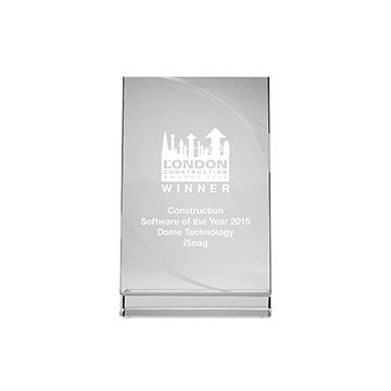 London Construction Awards 2015