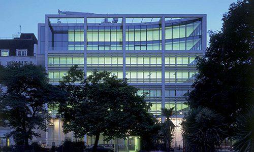 Bloomberg London